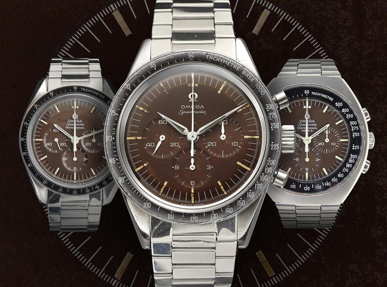 Omega Speedmaster Professional Replica Watch