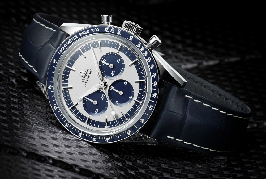 Omega Speedmaster 'CK2998' Limited Edition Watch Watch Releases