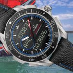 Omega Speedmaster X-33 Regatta ETNZ Limited Edition Watch Watch Releases