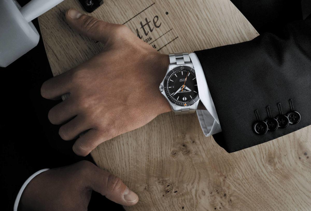 HH Journal 107 By Fondation De La Haute Horlogerie Announcements