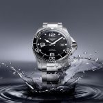 Longines HydroConquest Dive Watch With Ceramic Bezel First Look